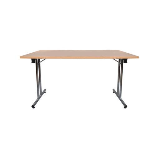 Fold összecsukható asztal 138x80cm