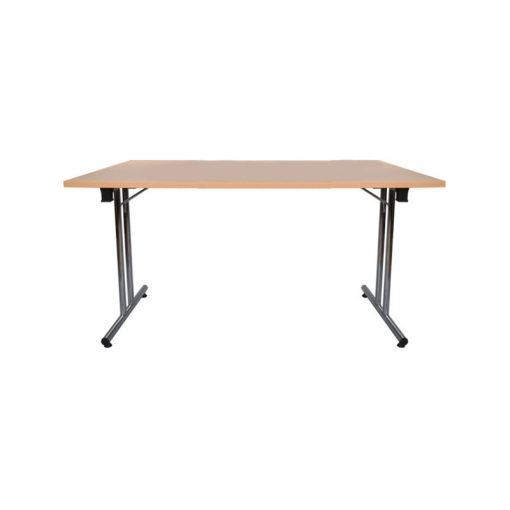 Fold összecsukható asztal 120x80cm