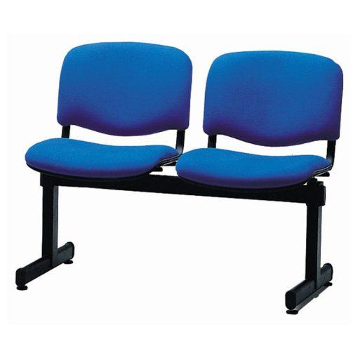 1122 TN ügyfélváró pad két ülőhellyel