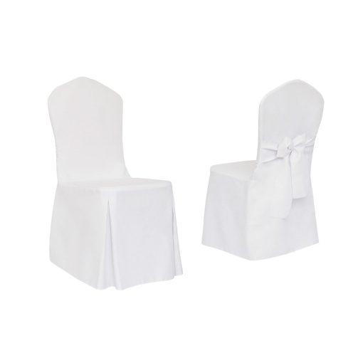 AP 125 székszoknya fehér