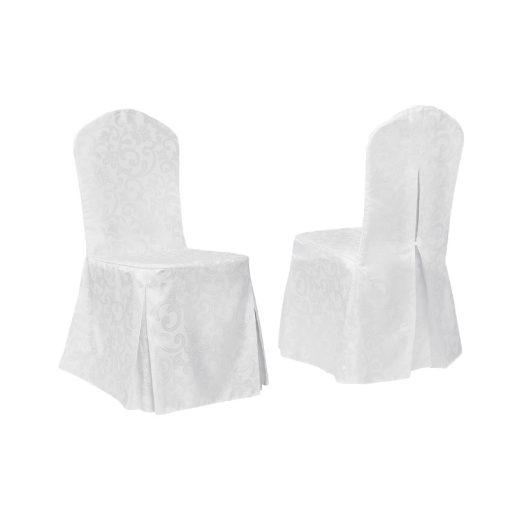 AP 430 székszoknya fehér