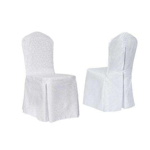 AP 1000 székszoknya fehér