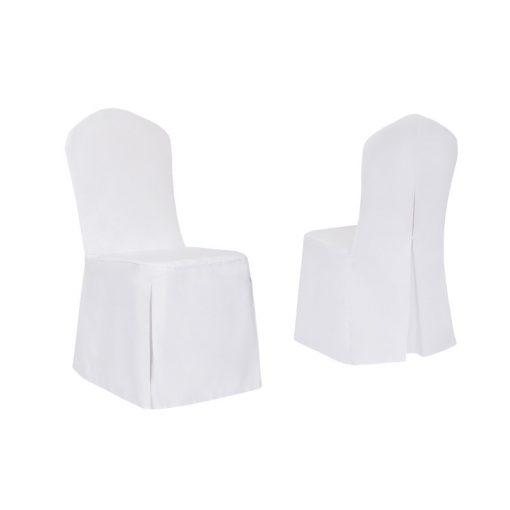 AP 304 székszoknya fehér