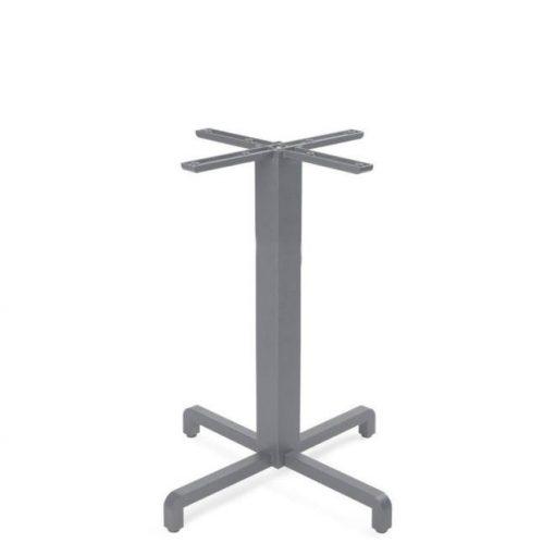 Nardi Fiore galambszürke kültéri asztalláb - bázis