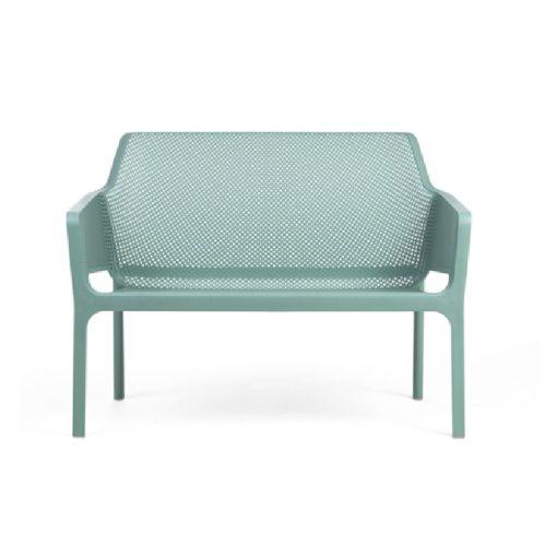 Nardi NET bench pad zöld
