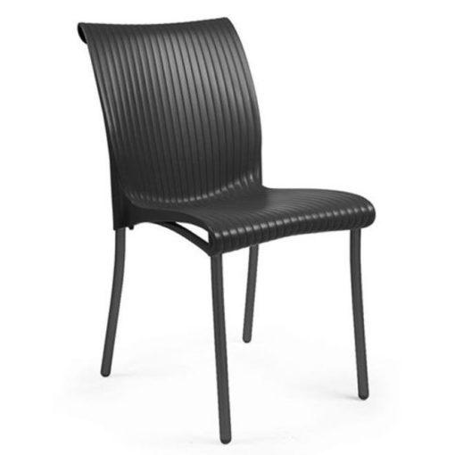 Nardi Regina antracit szürke kültéri szék