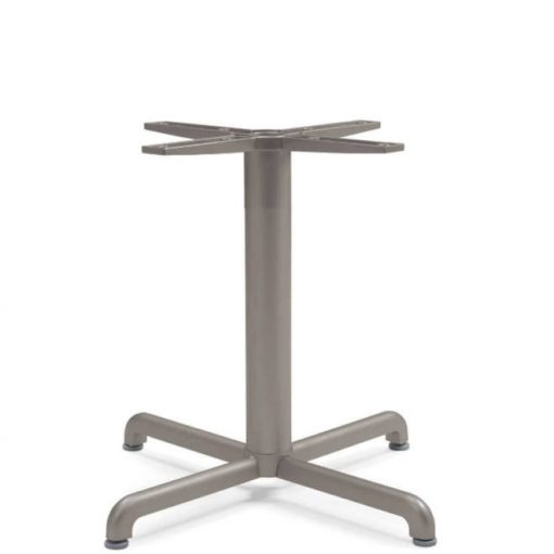 Nardi Calice Alu galambszürke kültéri asztalláb - bázis