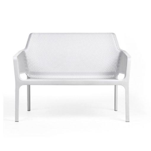 Nardi NET bench pad fehér