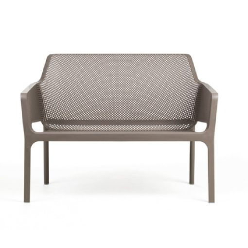 Nardi NET bench pad galamb szürke
