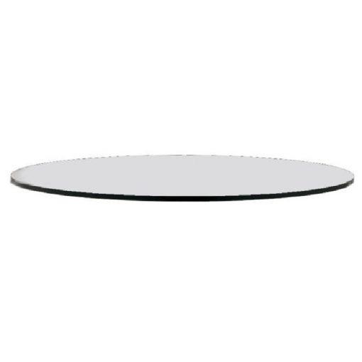 Nardi HPL kör 60 cm szürke kültéri asztallap